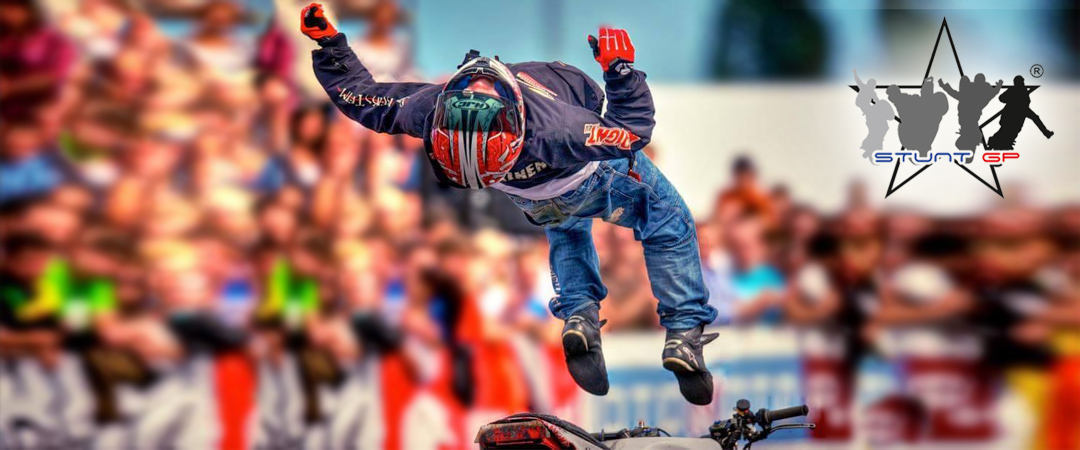 2019 Stunt Grand Prix® 10th Edition
