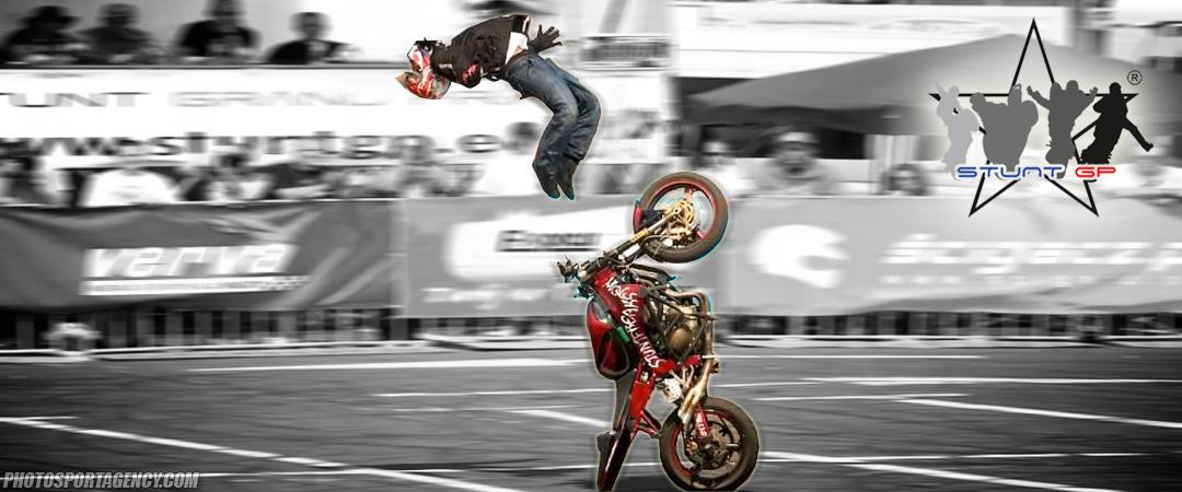 Stunt Grand Prix®
